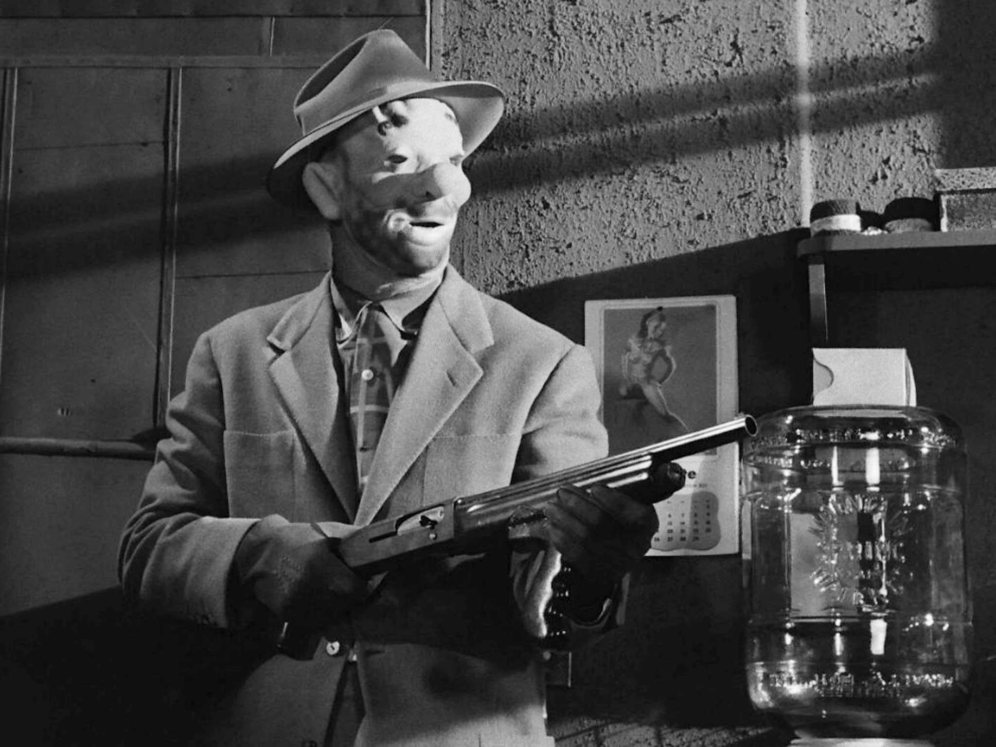 Art Of Darkness The Top 20 Film Noirs The Independent