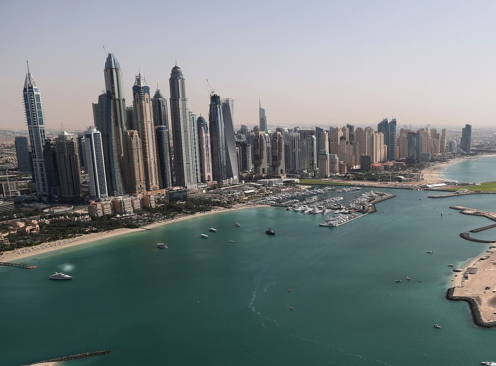 After a number of incidents in which rape victims were detained in Dubai and across the UAE a charity has warned tourists not to report rape and other crime