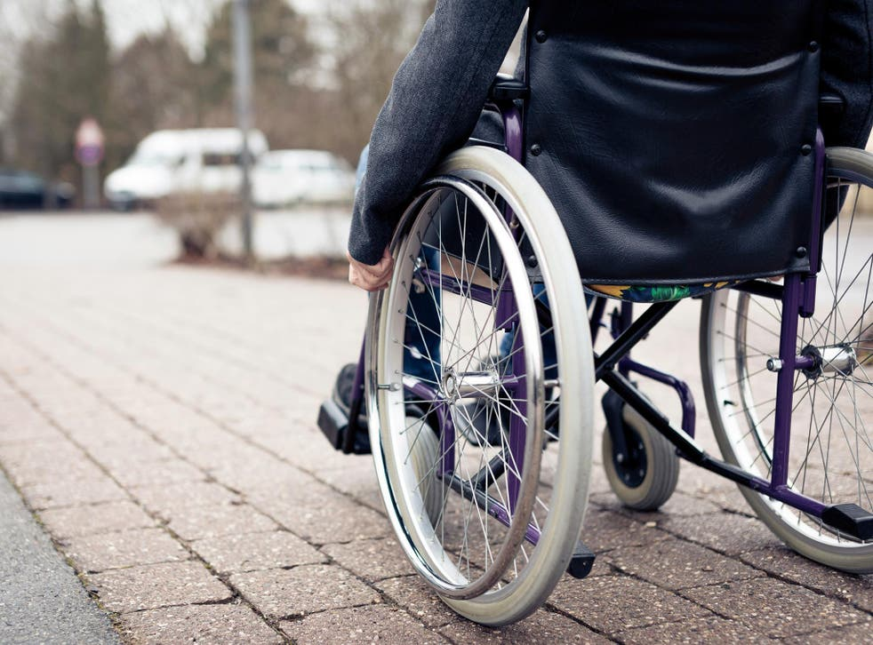 Conservative ministers have introduced emergency legislation which denies 160,000 people from receiving benefits