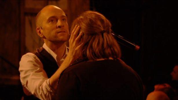 Derren Brown 'cures' woman's blindness during Channel 4 show Miracle
