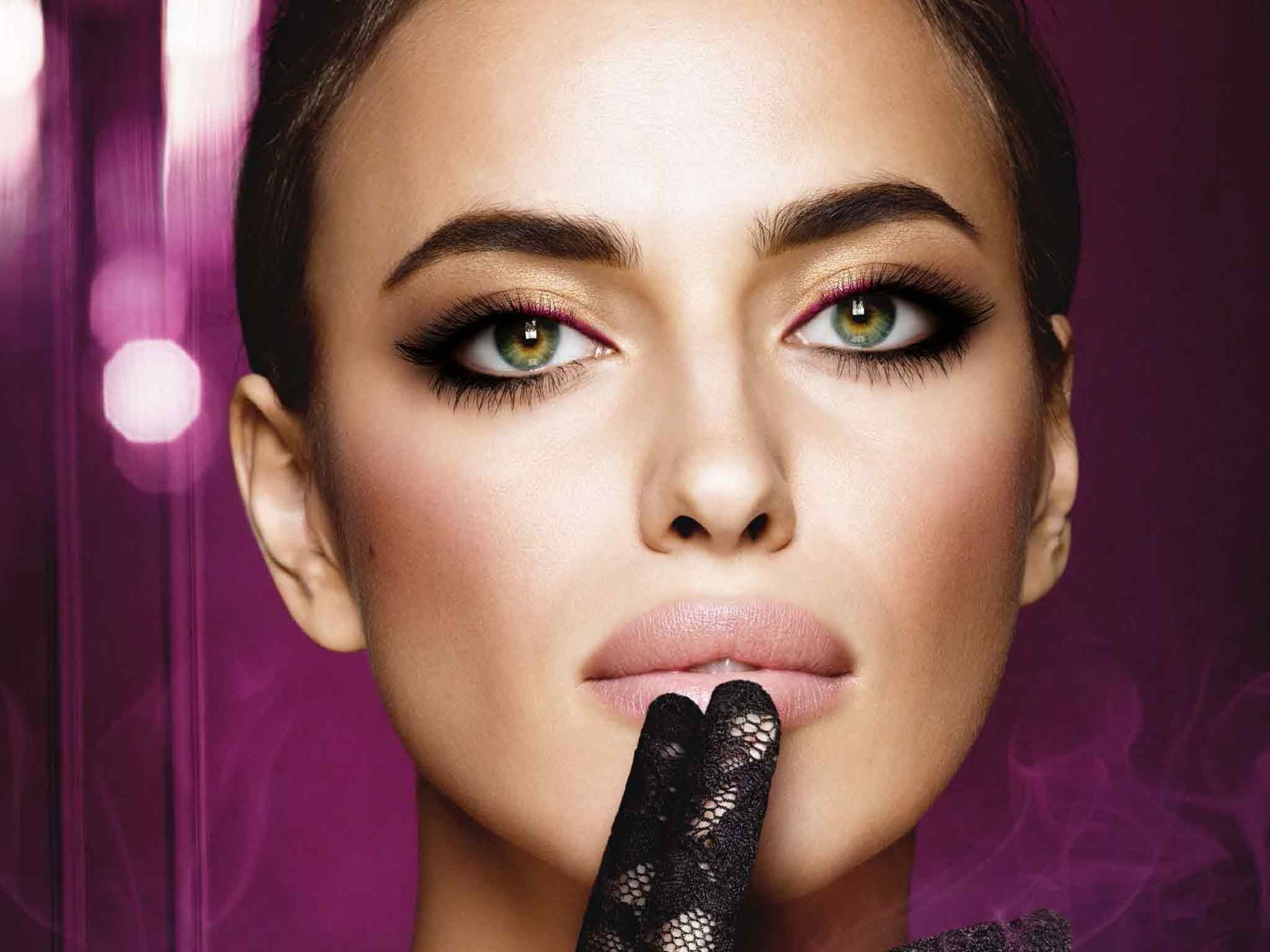 13 Best Autumn Eye Make-up