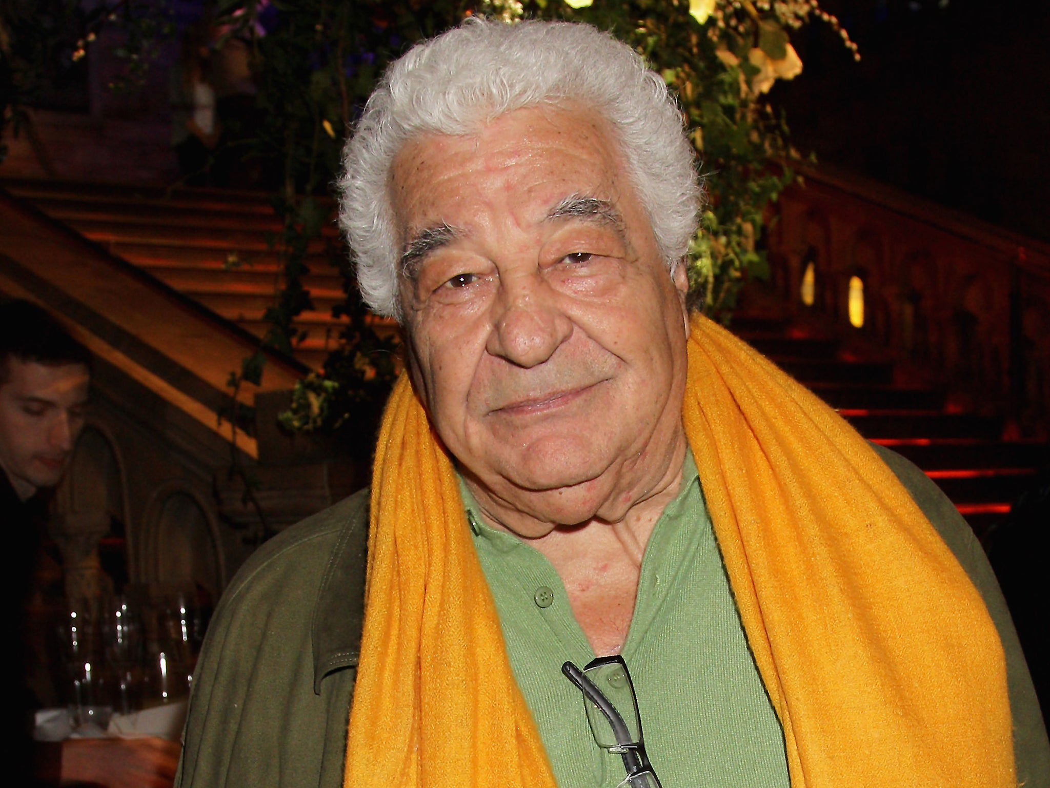 Spaghetti bolognese has been ruined by the British, says Antonio Carluccio