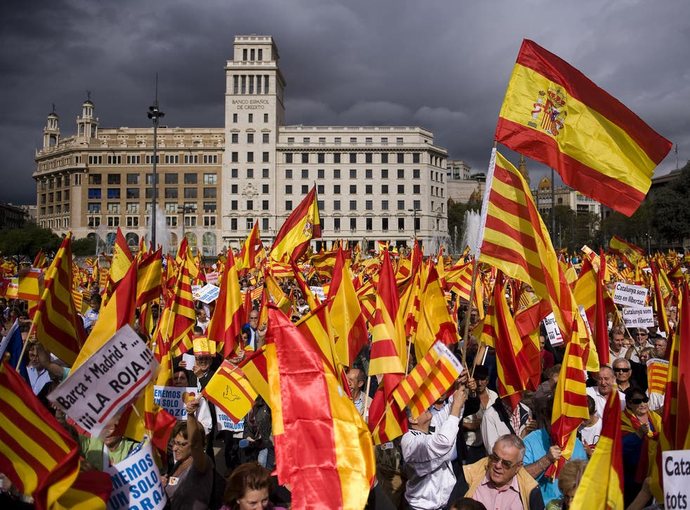 Spanish city bans Hispanic Day public holiday amid claims it 'celebrates  genocide' | The Independent | The Independent
