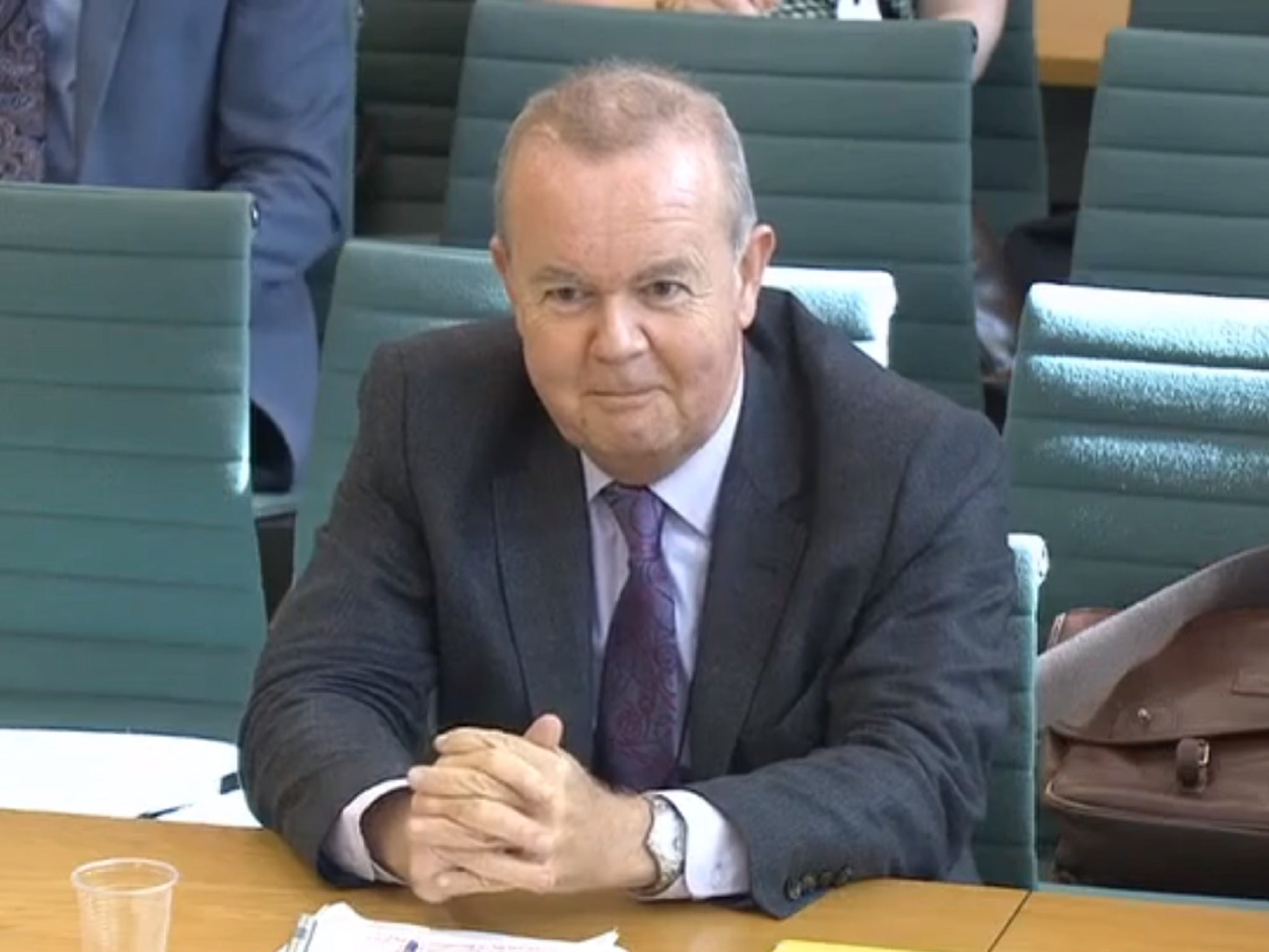 Michael Gove and Rupert Murdoch's relationship should be investigated, says Private Eye editor Ian Hislop