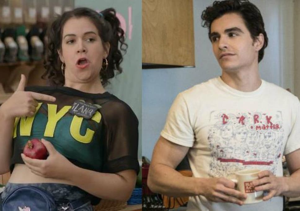 6 Balloons Netflix Drama About Middle Clepidemic To Star Broad Citys Abbi Jacobson And Easys Dave Franco