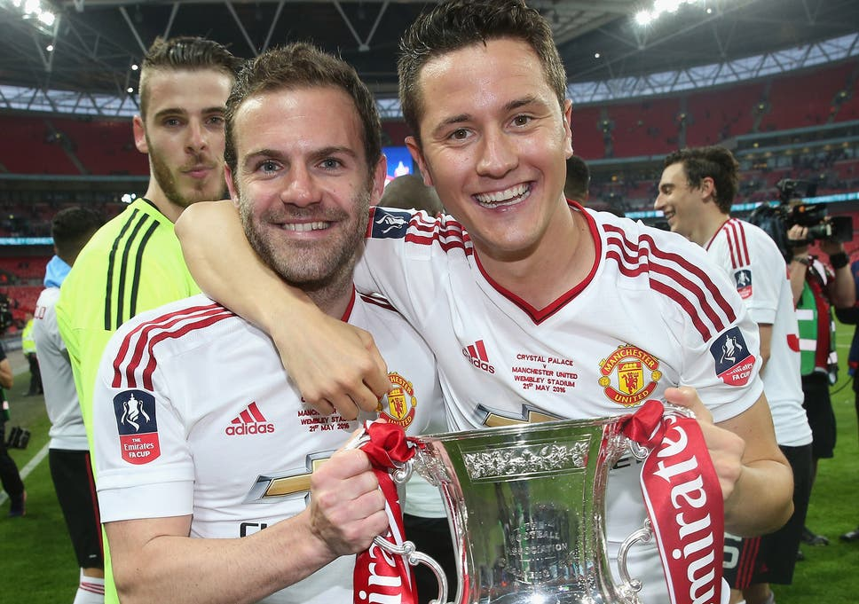 Image result for herrera and mata