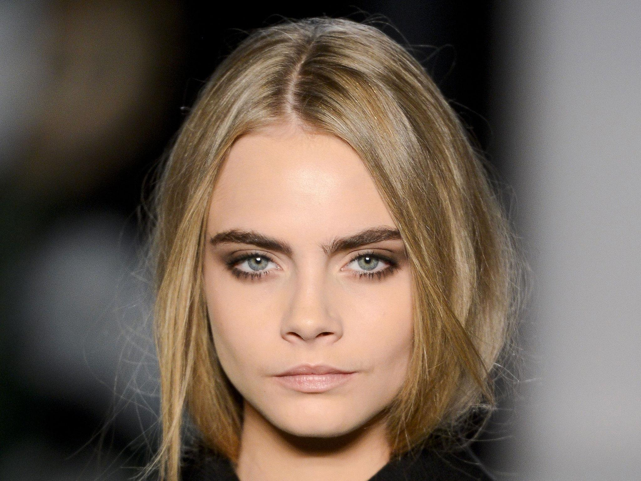 How To Grow Your Eyebrows The Independent
