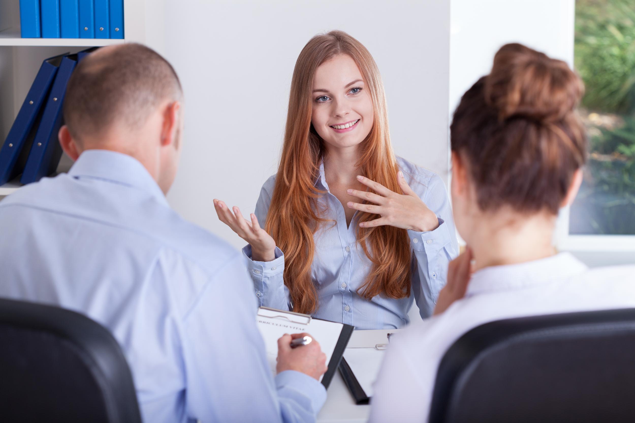 Как пройти собеседование в магнит косметик продавца