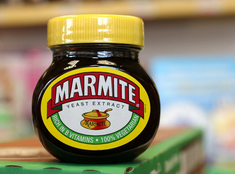 Unilever is attempting to put up the price of Marmite as a result of the sharp drop in the value of the pound