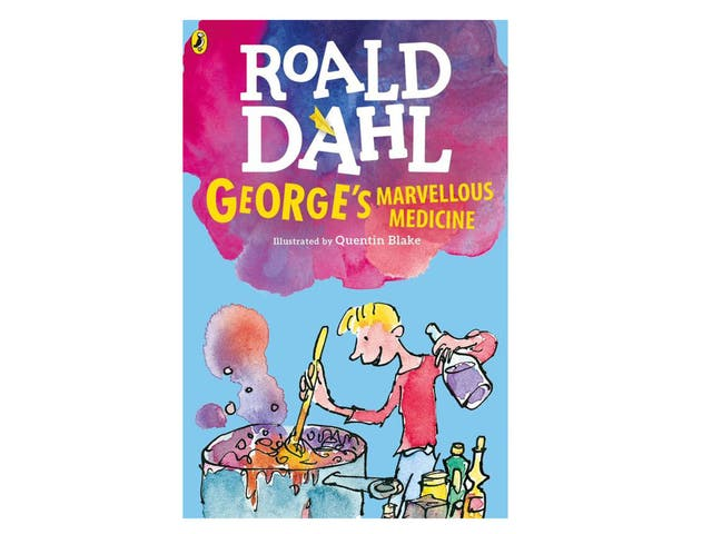 11 Best Books For 4 To 7 Year Olds The Independent The Independent