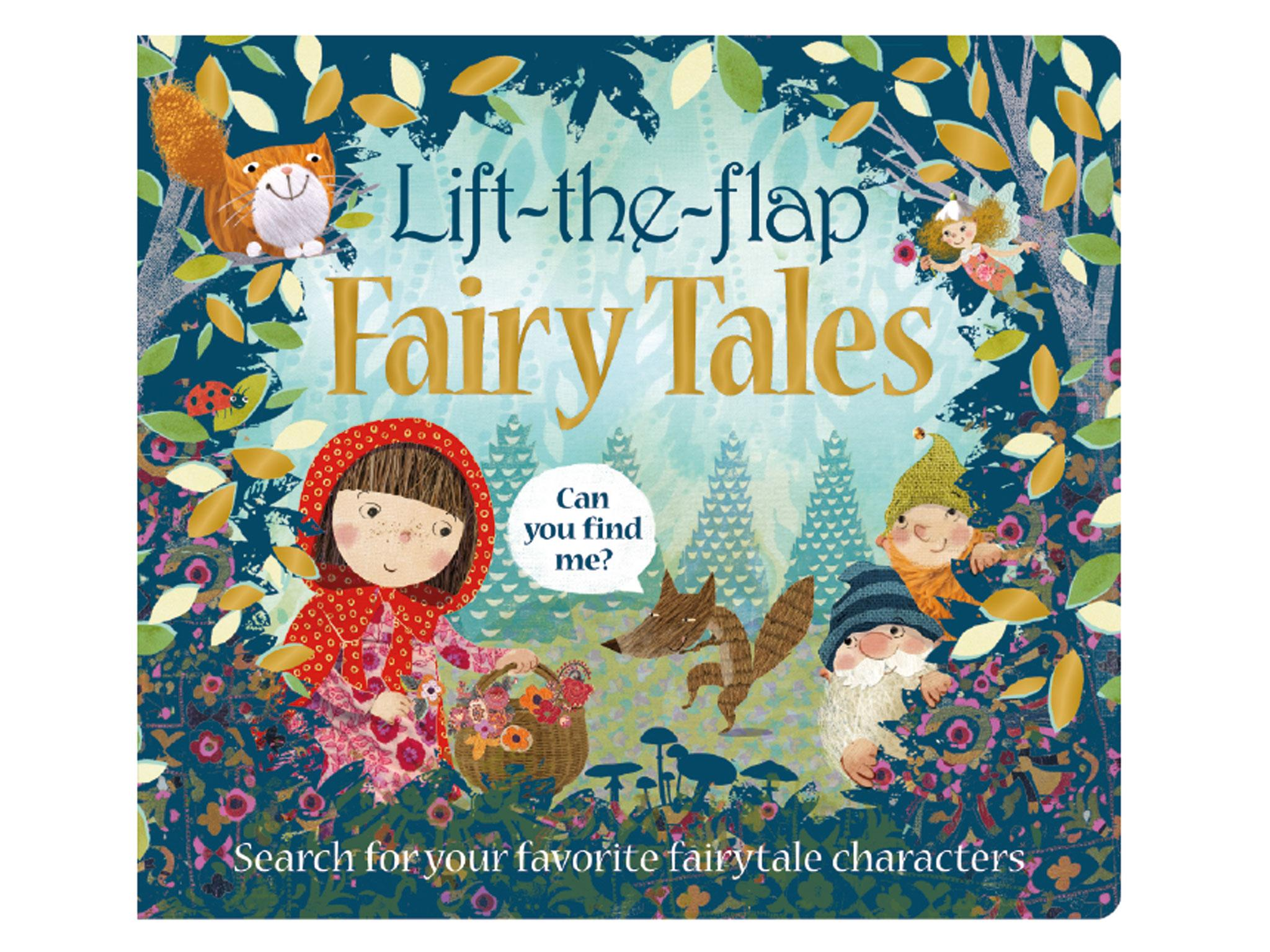 11 best books for 4 to 7-year-olds   The Independent