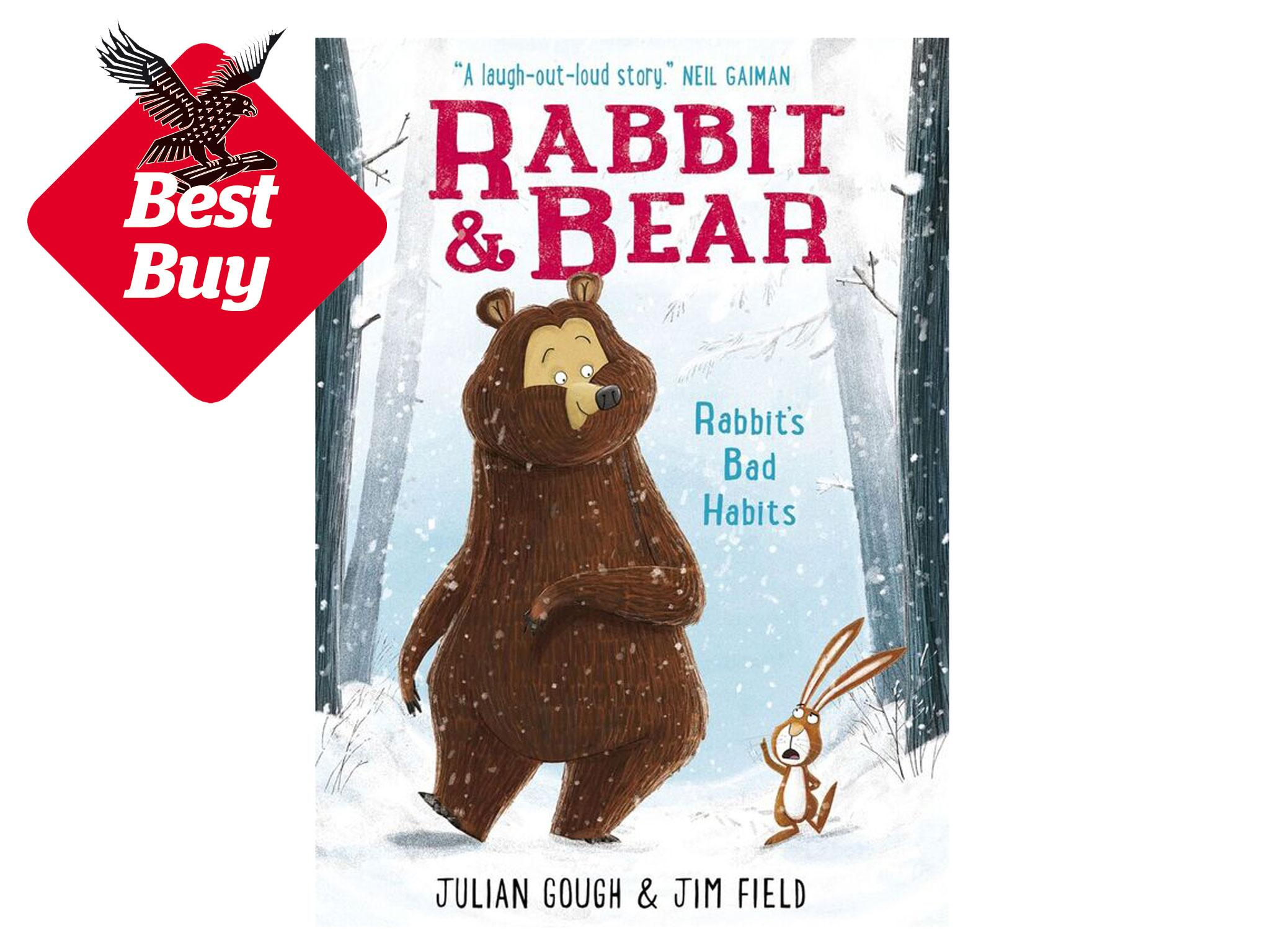 11 best books for 4 to 7-year-olds | The Independent