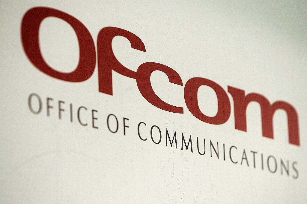 Ofcom Fines EE £2.7m for Overcharging Customers