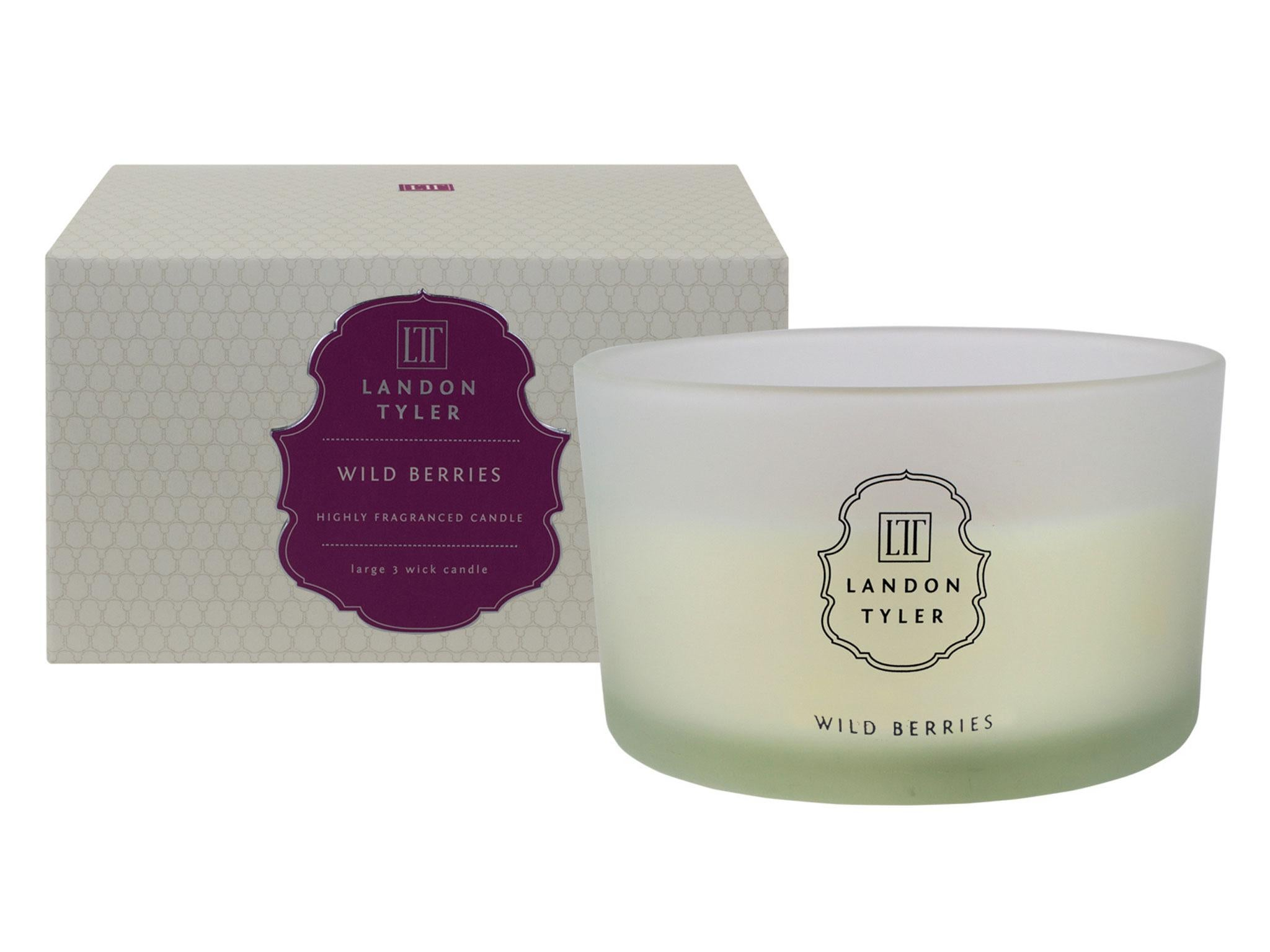 14 Best Scented Candles For Autumn The Independent Cottage Happy Shower Sex On Beach 250 Ml Cranberry Candle Lovers Who Favour A Sweet Fruity Smell Combination Of Juicy Cranberries And Raspberries From New Home Fragrance Brand Landon Tyler Could Be