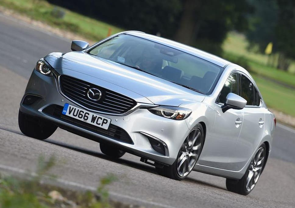 Mazda 6 Sport >> Mazda 6 2 2 Skyactiv D 175 Sport Nav Review Yet Another