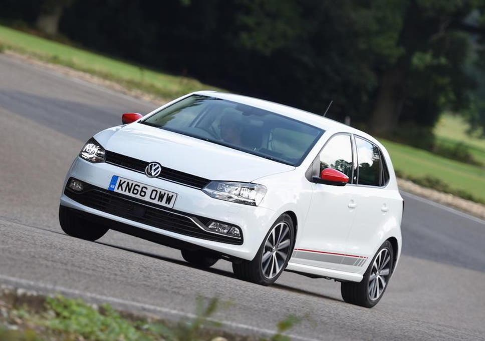 Volkswagen Polo 1 2 Tsi 90 Beats Edition Review Lots Of Extra Kit For Not Much Extra Cash But The Independent