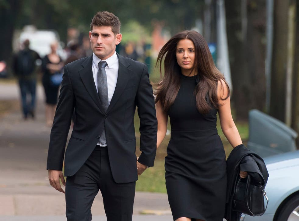 Ched Evans has been found not guilty of raping a 19-year-old woman in 2011
