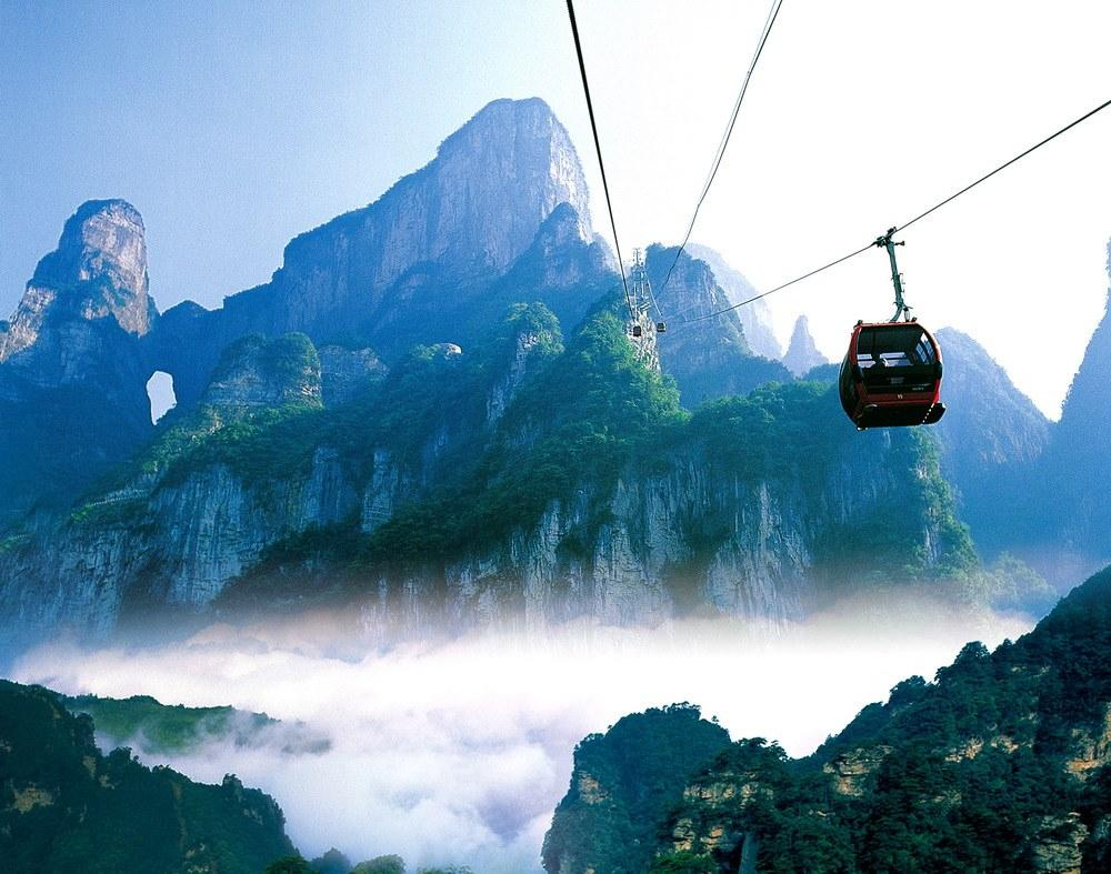Open-air decks and glass bottoms: The world's most epic cable car rides | The Independentindependent_brand_ident_LOGOUntitled