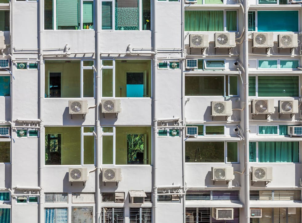 <p>Despite space constraints, tiny apartments in Hong Kong continue to attract buyers amid a spike in property rates</p>