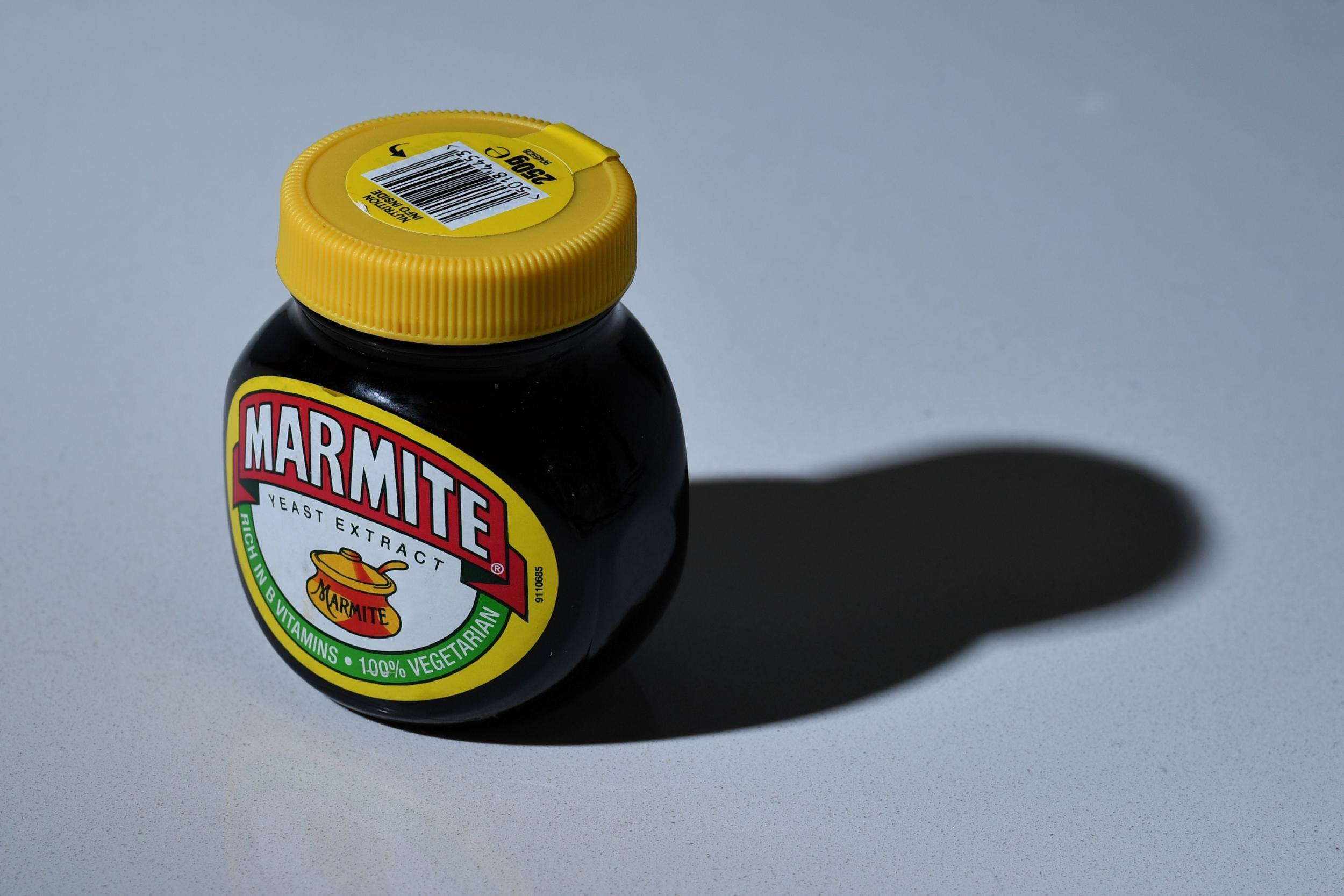 Ex-City brokers cash in on Brexit with shop selling Marmite and baked beans to UK bankers in Luxembourg