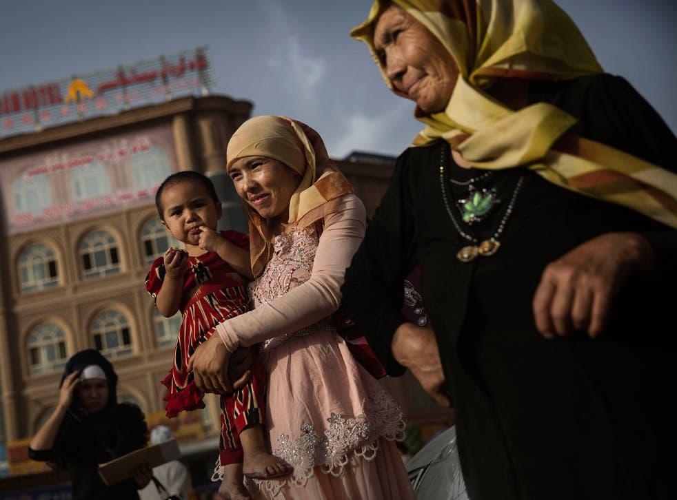 Chinese muslim dating dating black people