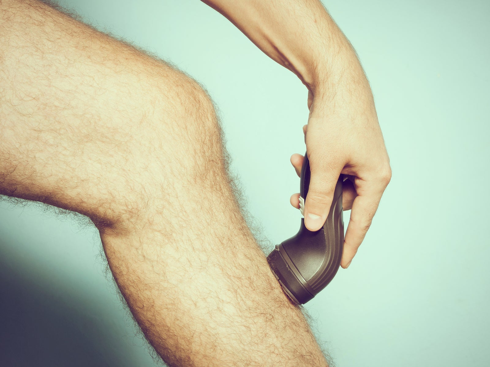 goddesses dont shave their legs essay Why do women have to shave but not men how come it's ok for men to wear shorts and show their hairy legs, but men don't shave their armpits.