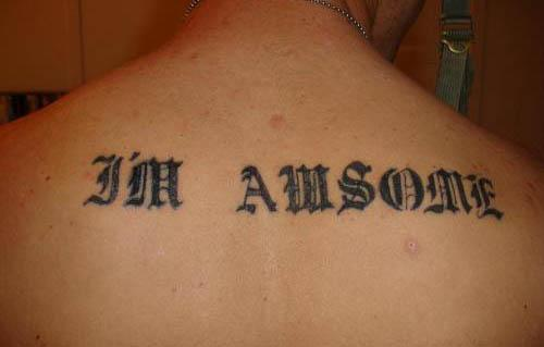 e6f810cb7 Picture: Flickr/julesssago. Tattoos are becoming more popular ...