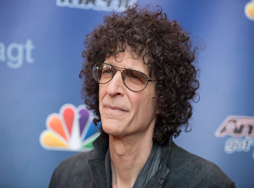 Stern said the shows were not made in an attempt to f*ck someone over' and were  driven by the value of entertainment