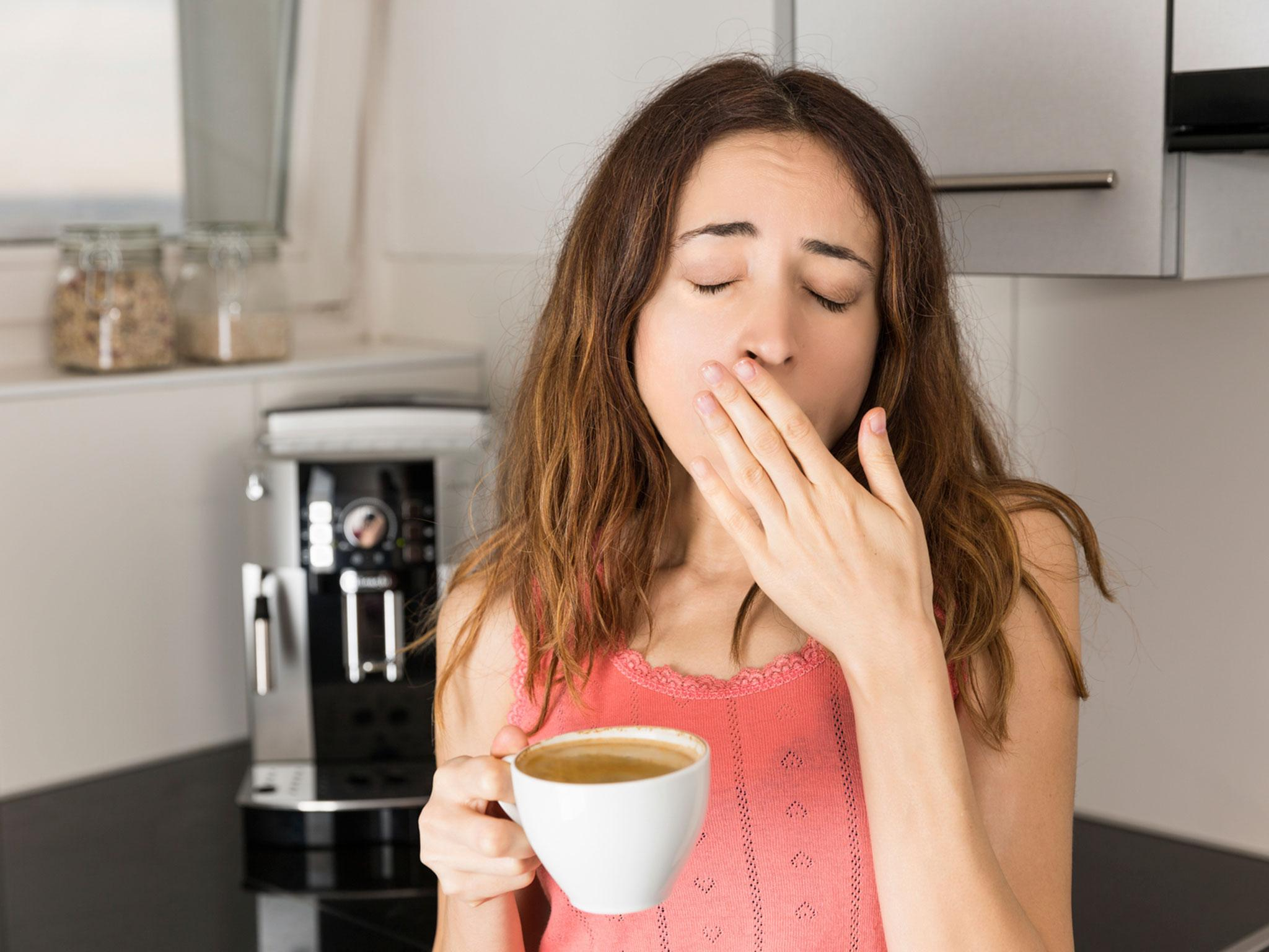 disadvantages of lack of sleep