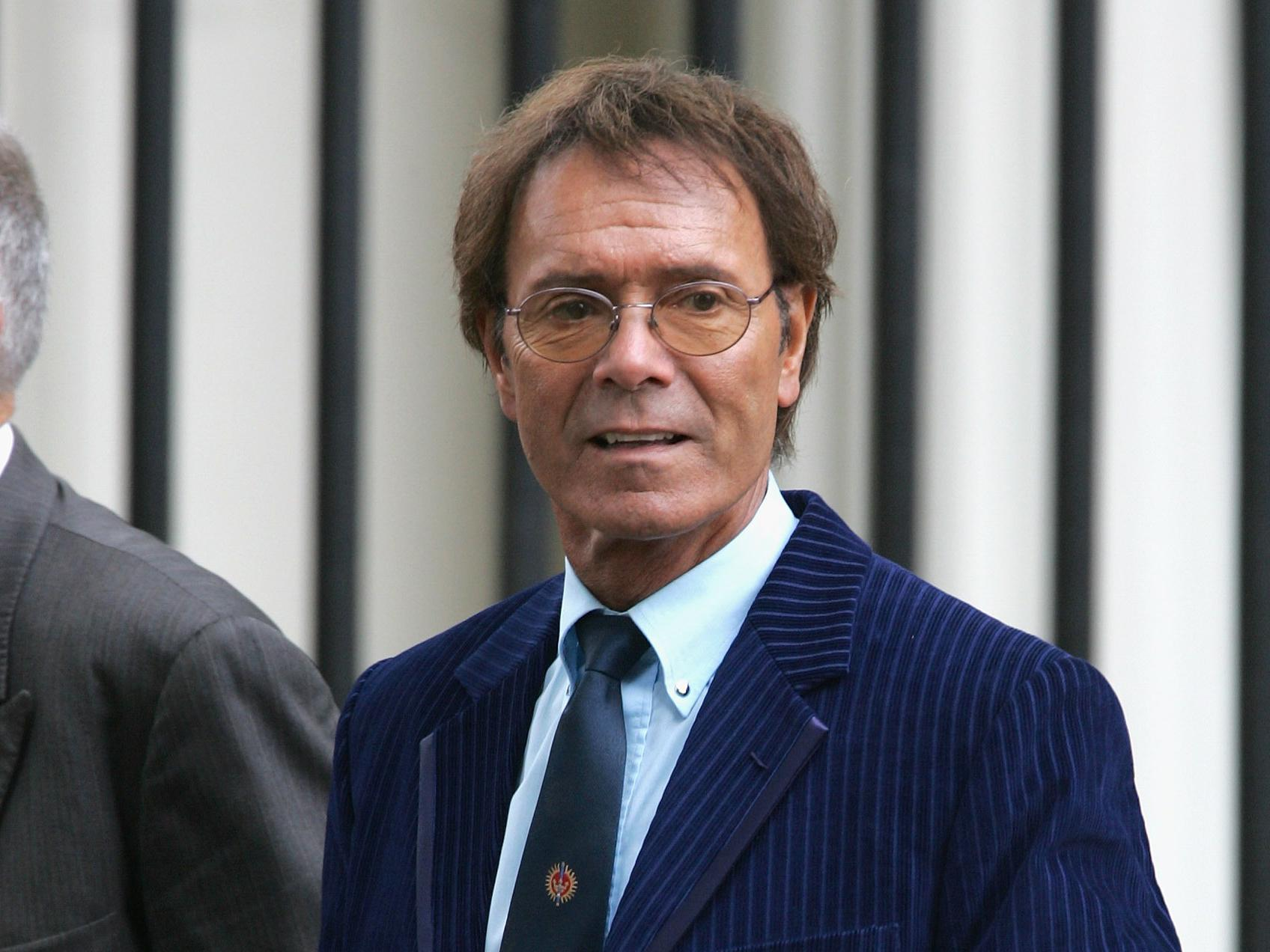 Sir Cliff Richard: South Yorkshire Police was 'strong-armed by BBC' over sexual offence probe | The Independent
