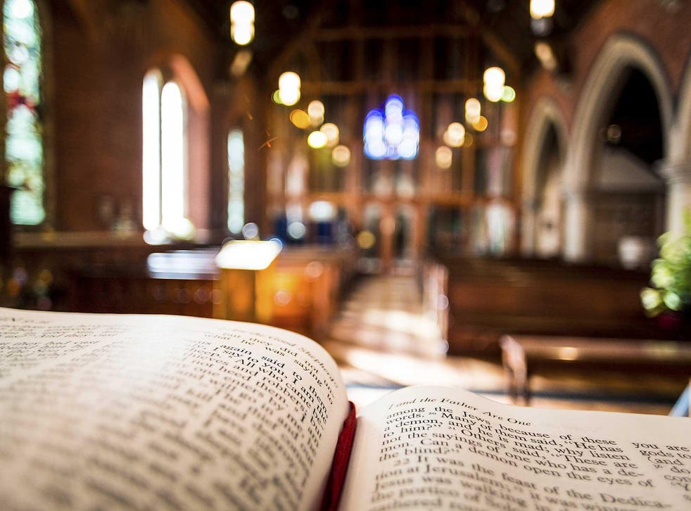 Critics claimed the church's actions were 'inappropriate' and 'ill-advised'
