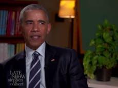 Barack Obama Dances To Drakes Hotline Bling At The White House