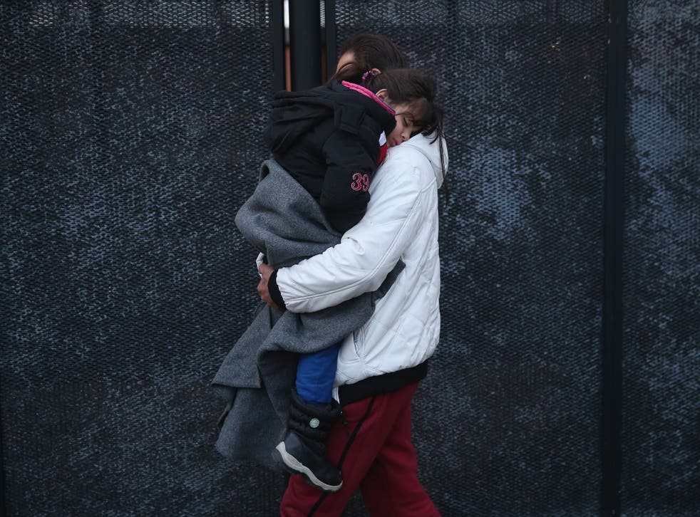 One couple waited 10 months for asylum support, during which they struggled to feed their young child and baby and could not afford to heat their home during the winter months, report found