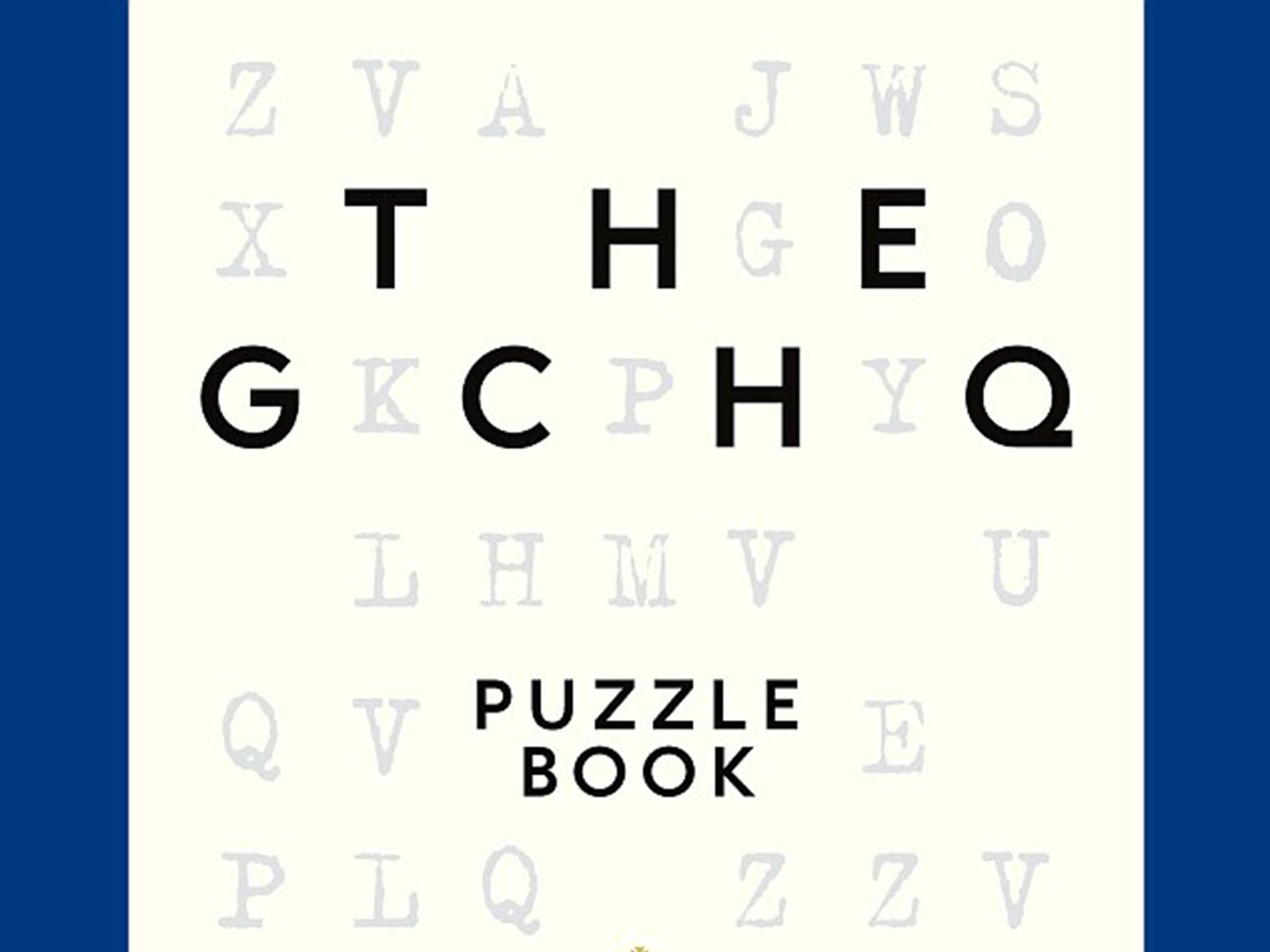 GCHQ release puzzle book filled with \'world\'s hardest brain teasers ...