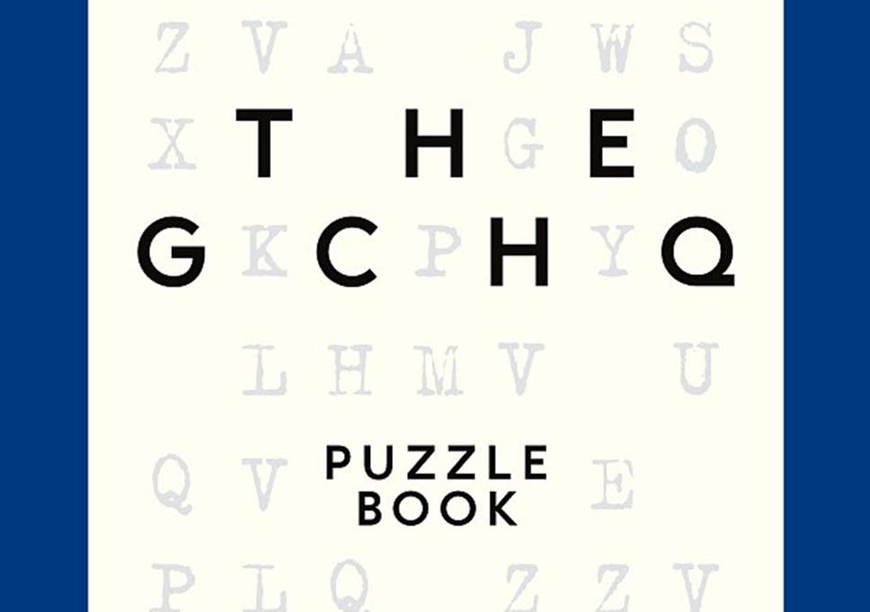 GCHQ release puzzle book filled with 'world's hardest brain teasers