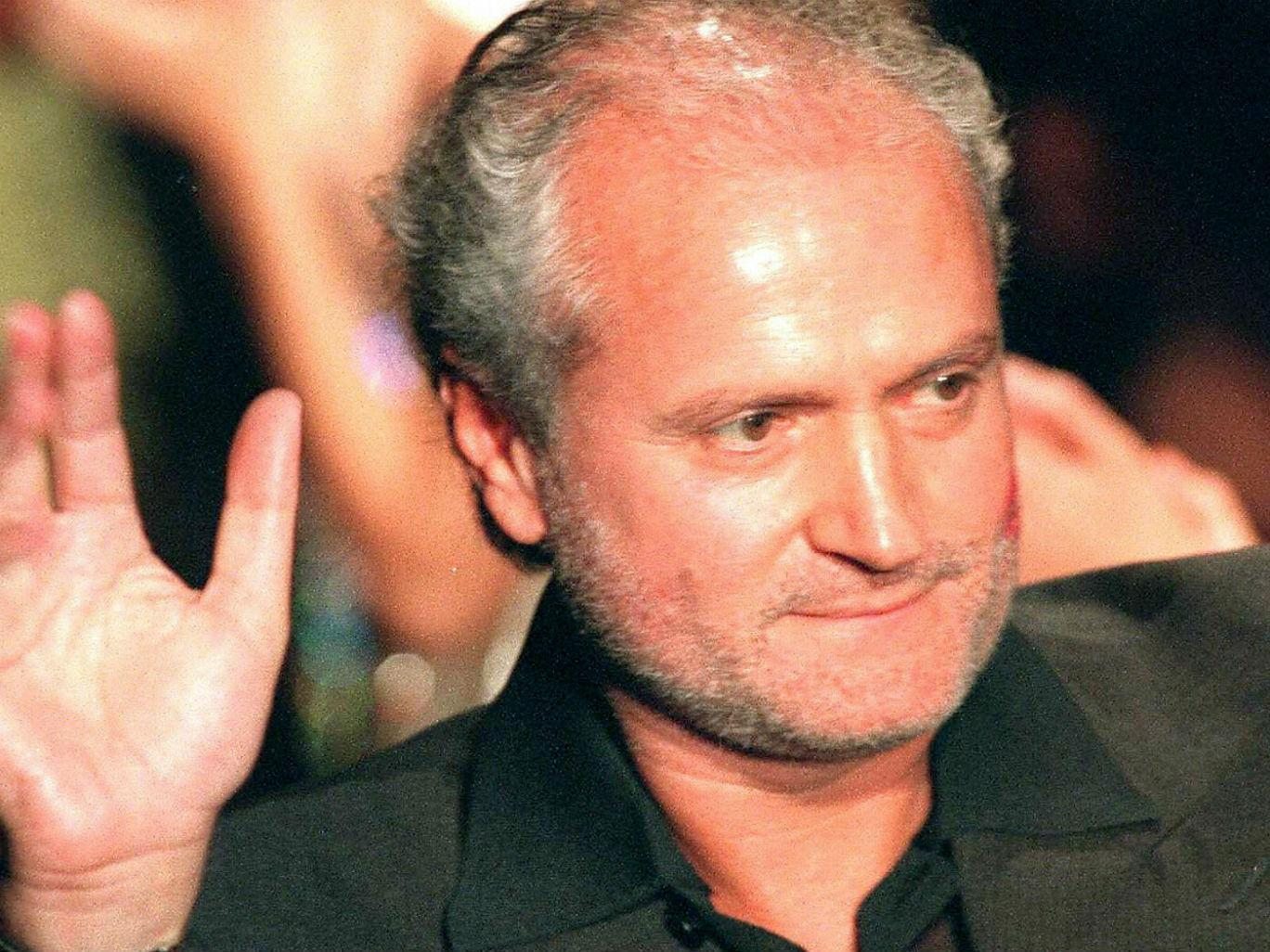 Gianni Versace  assassination   What is the truth behind the story of the  Italian fashion designer s murder   fcd20dd53d03f