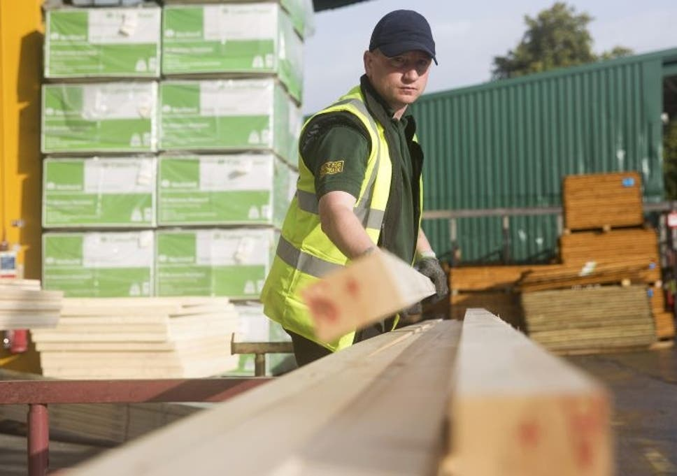 Wickes owner Travis Perkins to close 30 branches and axe up