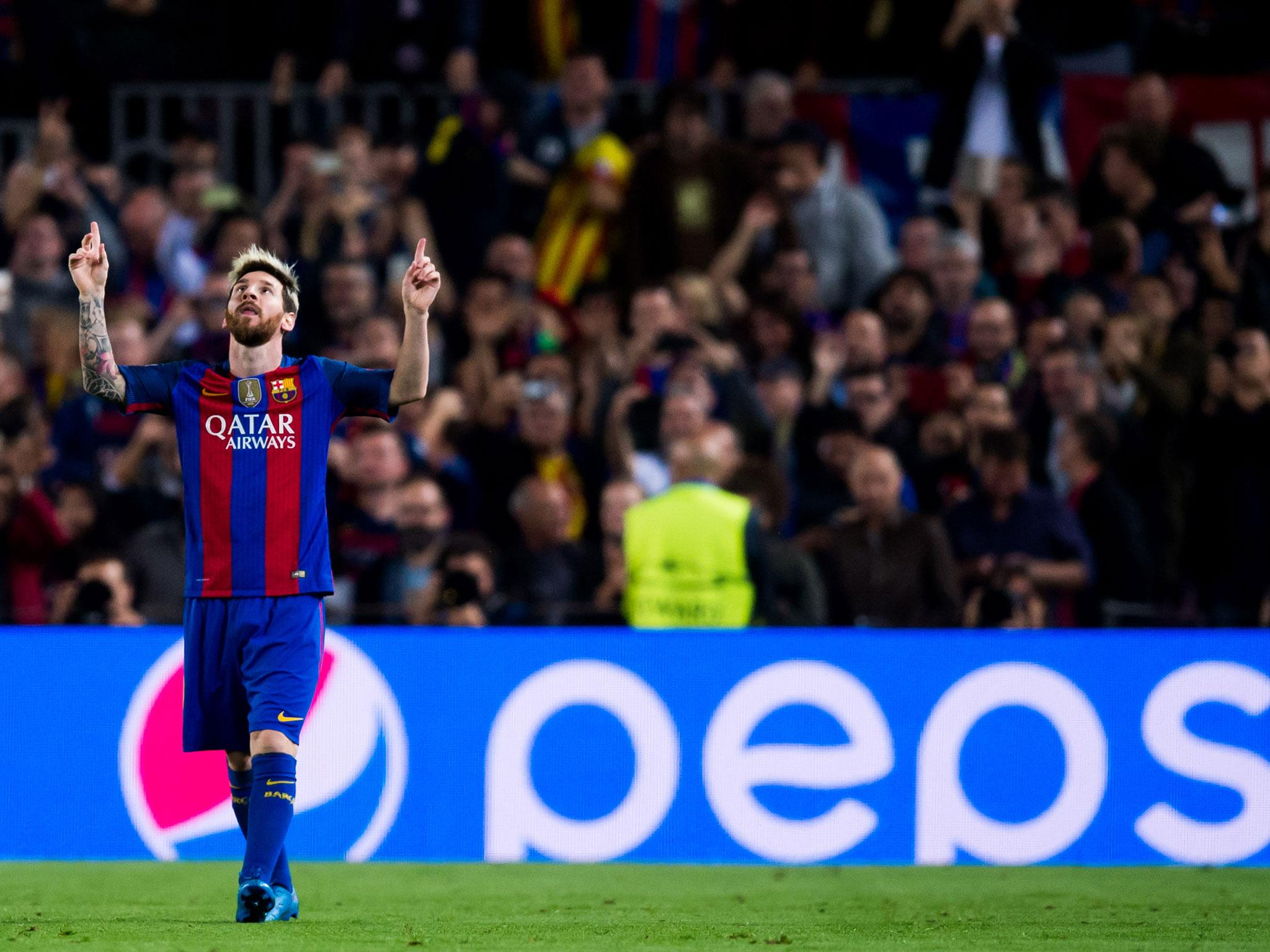Barcelona vs Manchester City match report: Error-prone City