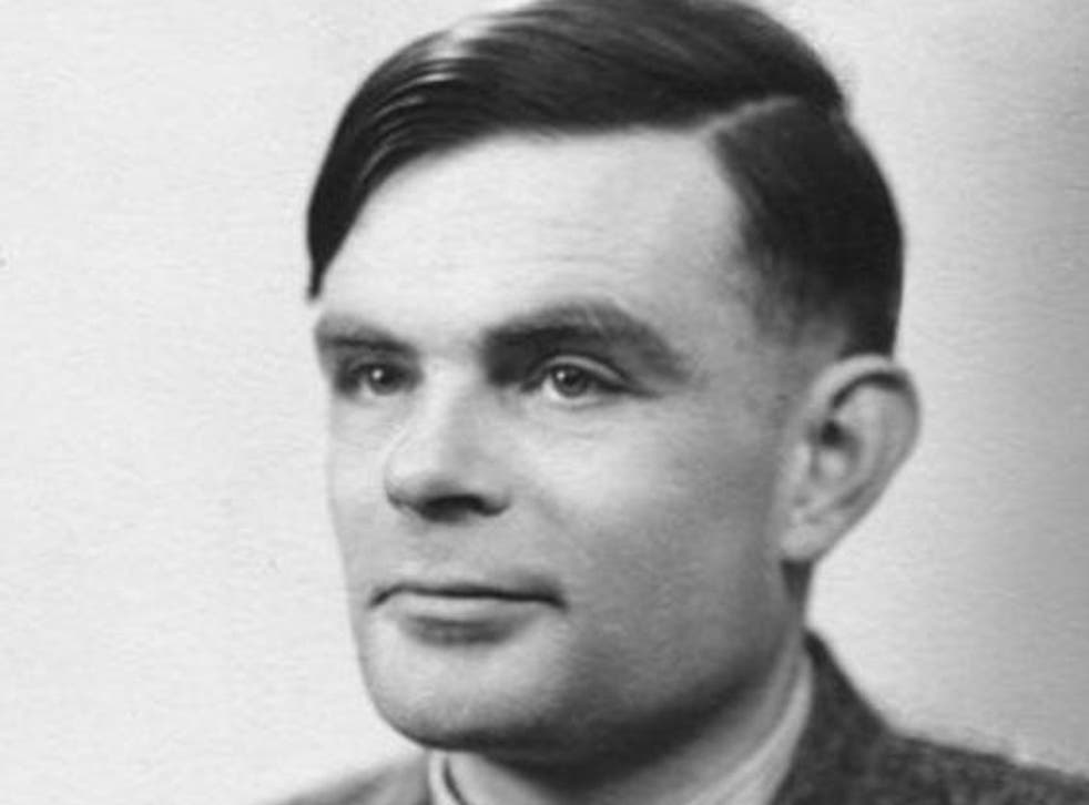 Alan Turing, who decrypted Nazi messages, was granted a posthumous royal pardon in 2013