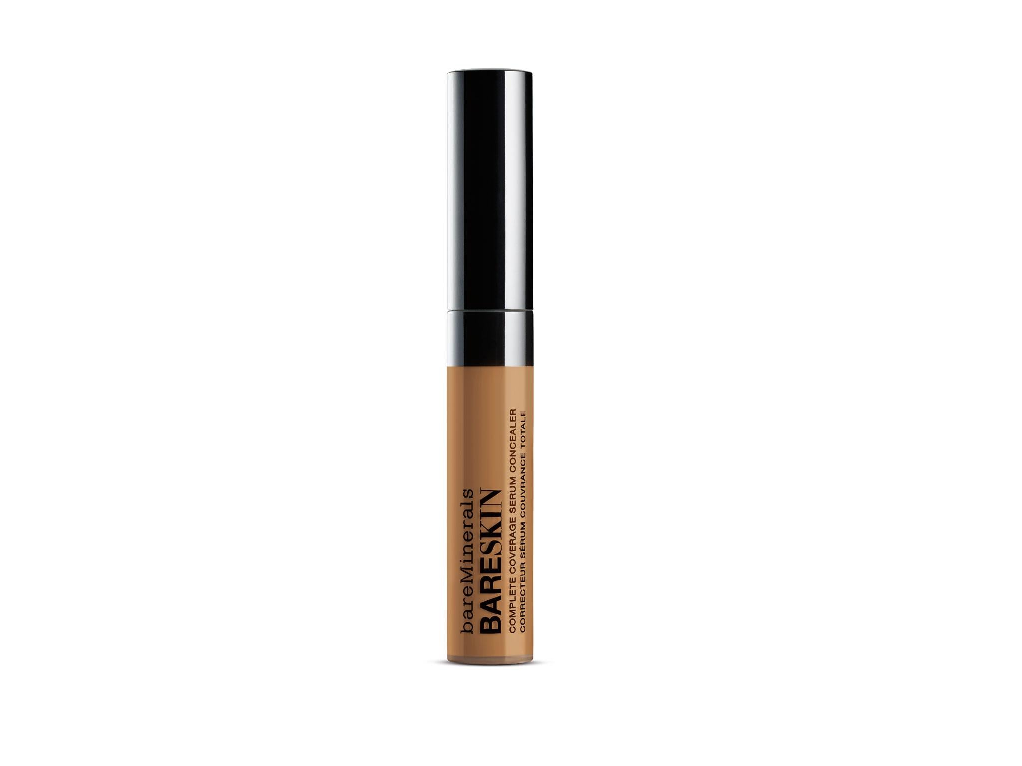 9 Best Concealers For Dark Skin The Independent Nyx Concealer Stick This Will Certainly Last You A While We Only Needed To Apply Little Cover Most Areas Of Face As Silky Formula Spreads Really Well