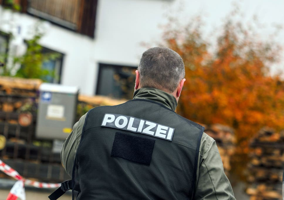 Gang 'hunting refugees' beat man to death in Germany | The