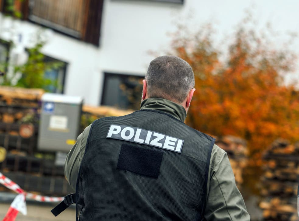 German police have issued warnings about vigilantes in several cities