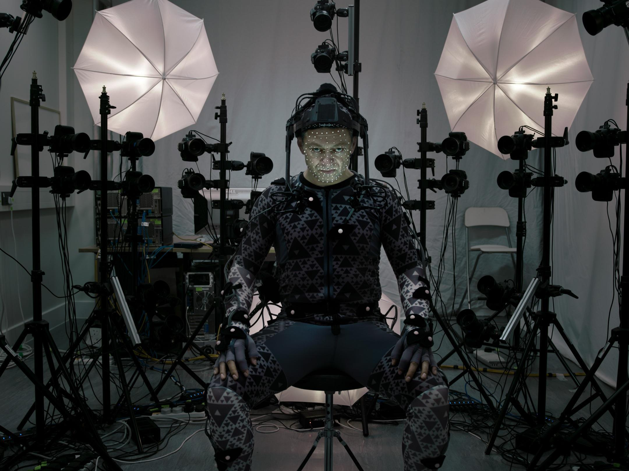 Andy Serkis: 'Cinema is slipping away  The streamers are