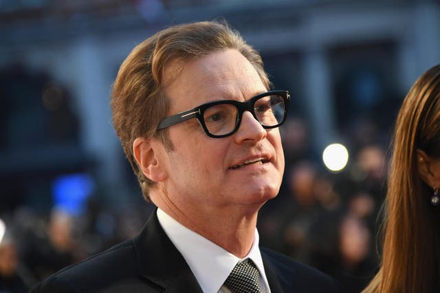 'I didn't act on what she told me,' said the Academy Award-winning actor