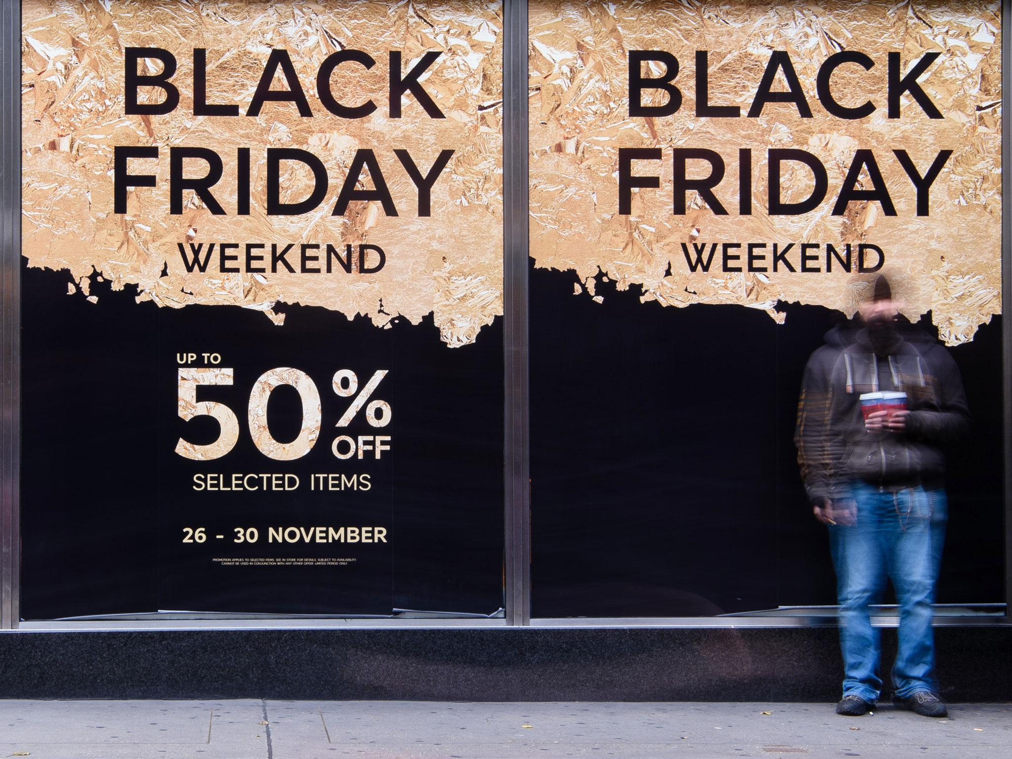Black Friday Deals From Sofas To Beds To Coffee Tables