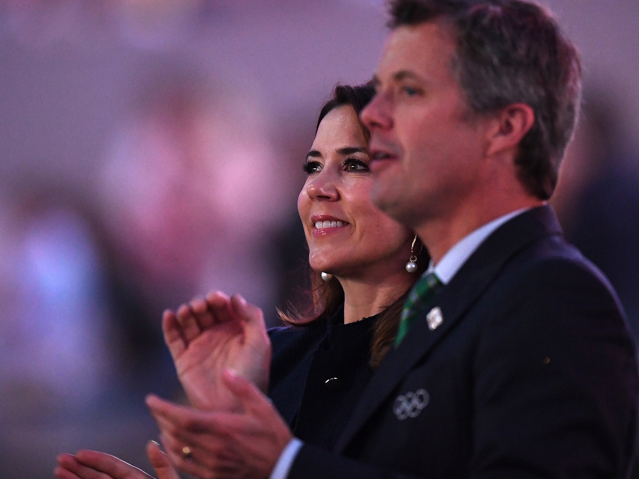 Danish Royal family - latest news, breaking stories and comment
