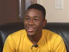 Read more  Teenager wakes up from coma 'speaking fluent Spanish'