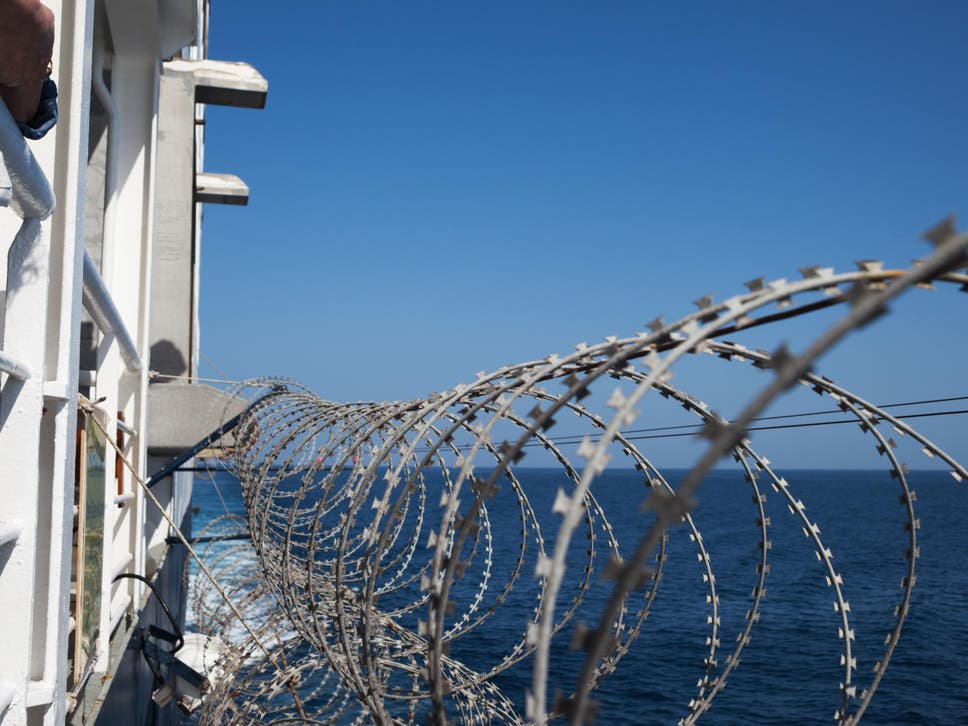 Somali pirates free 26 hostages held captive for nearly five years ...