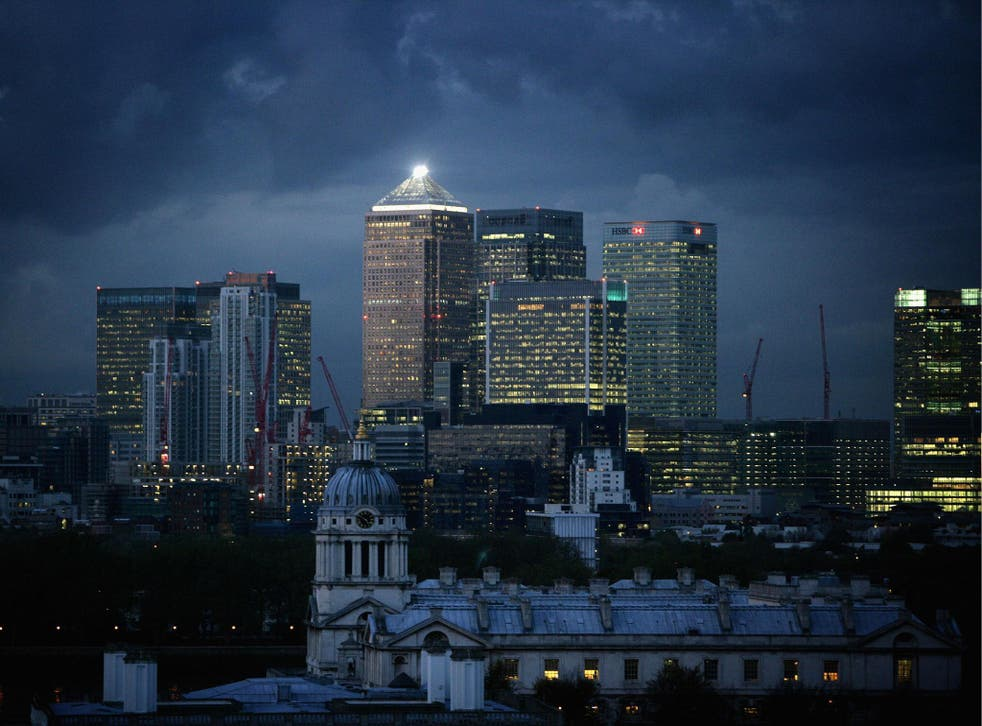 Investment banks could make early moves to set up subsidiaries in Europe