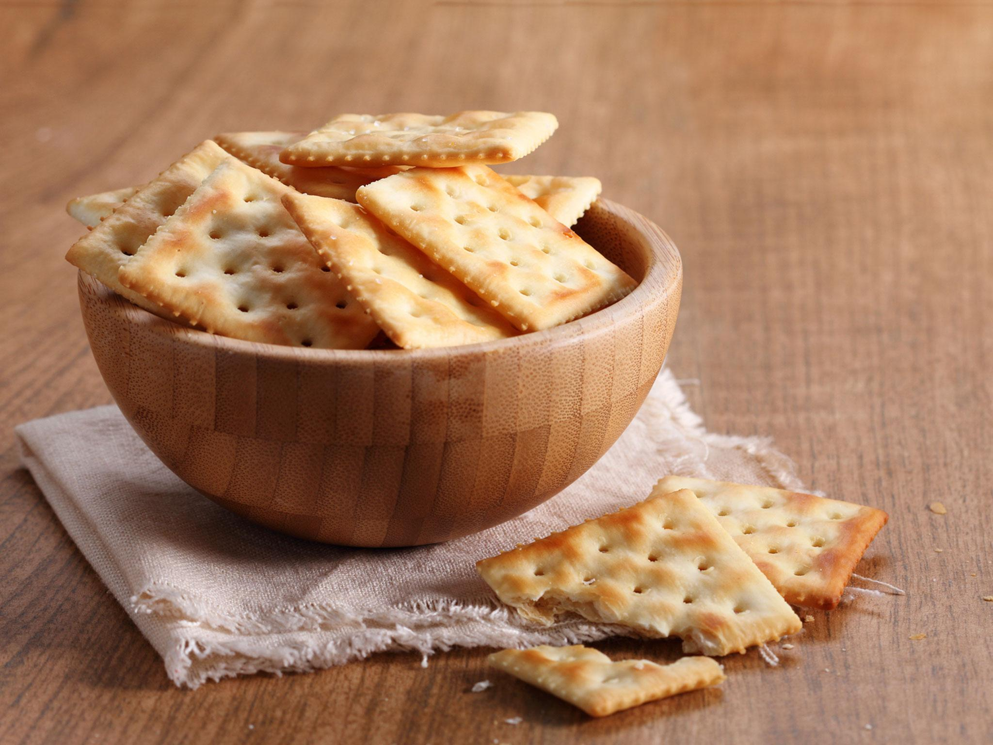 how eating a cracker can tell you how many carbs you should eat